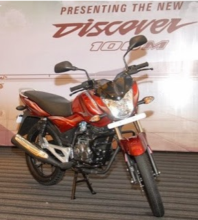 New Bajaj Discover 100M Specifications Price Review Mileage