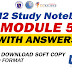 MODULE 5 WITH ANSWERS (Free Soft Copy)