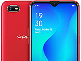 Oppo A1K CPH1923 Stock ROM (Firmware Flash File)