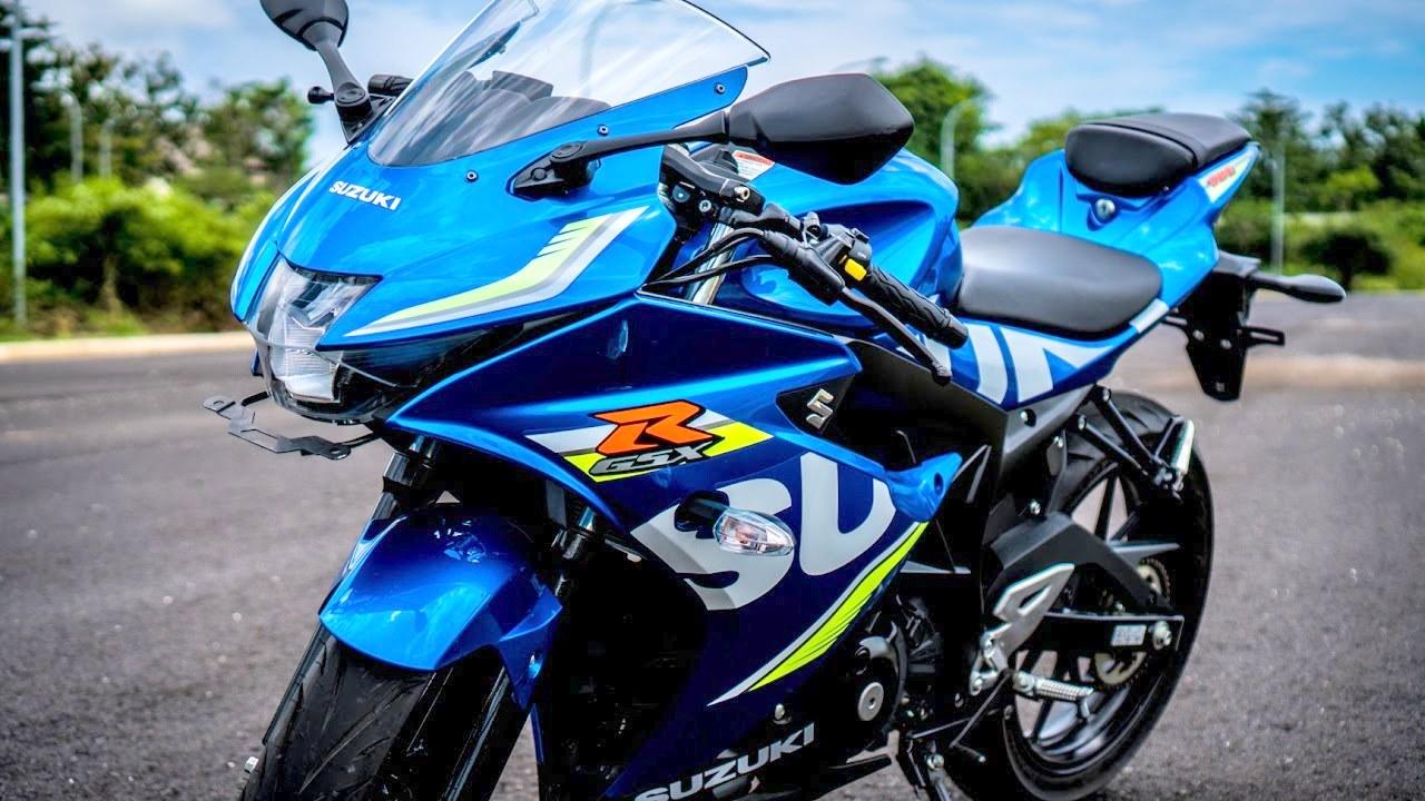 Suzuki Indonesia akan merilis GSX-R150 versi ABS dalam waktu dekat ?