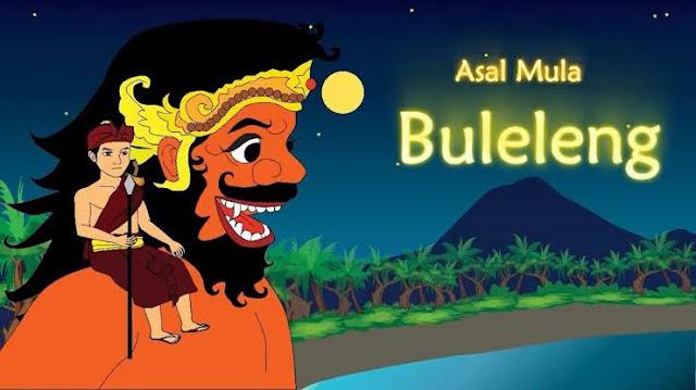 Kisah Asal Mula Kota Singaraja – Legenda Bali