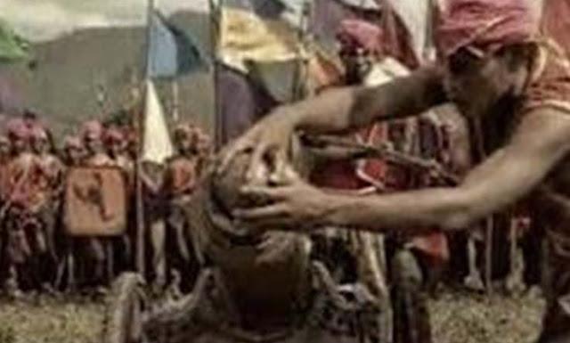 Pembebasan Pangeran Mertawijaya dan Kertawijaya dari Sekapan Mataram