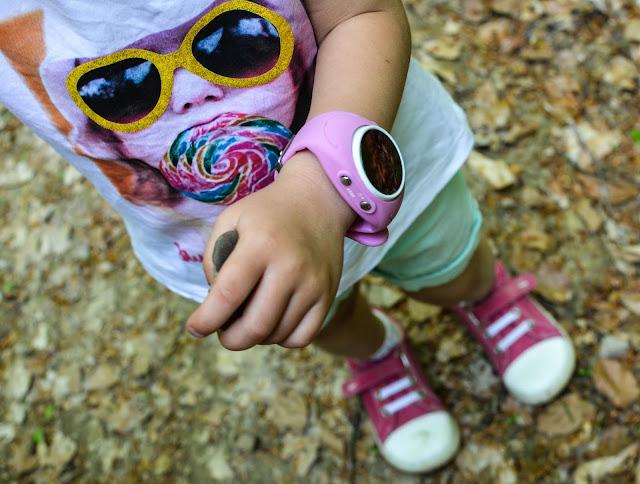 10 powodów, dlaczego zegarek z gps to świetny prezent na dzień dziecka