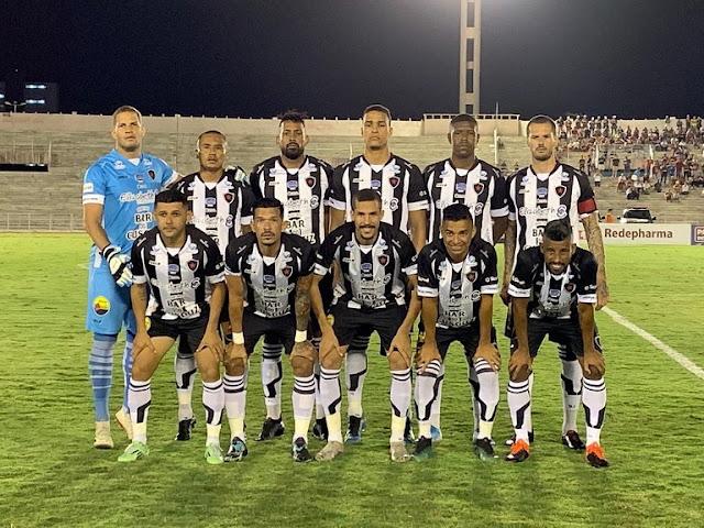 Blog Professor Zezinho Fotos Do Botafogo Da Paraiba