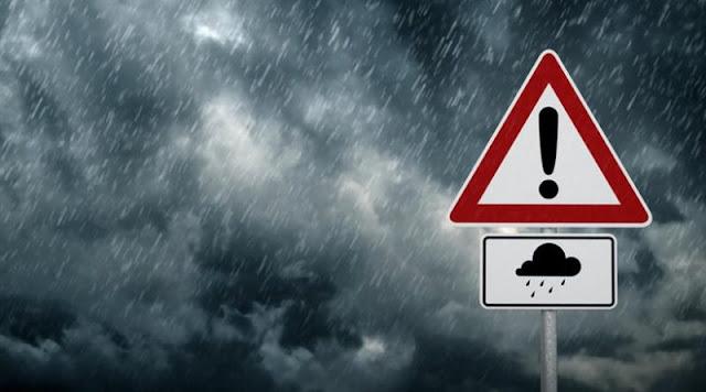 Ήπειρος: Έκτακτο δελτίο επιδείνωσης του καιρού - Έρχονται καταιγίδες και χιόνια