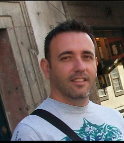 Sandro Mestre / Woodmaster