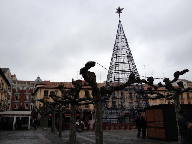 visitar Palencia en un día