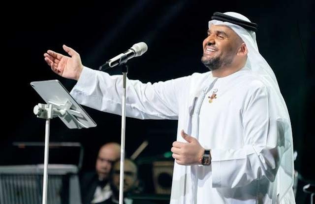 موجة سخرية ضد الفنان الإماراتي حسين الجسمي بسبب إنفجار بيروت