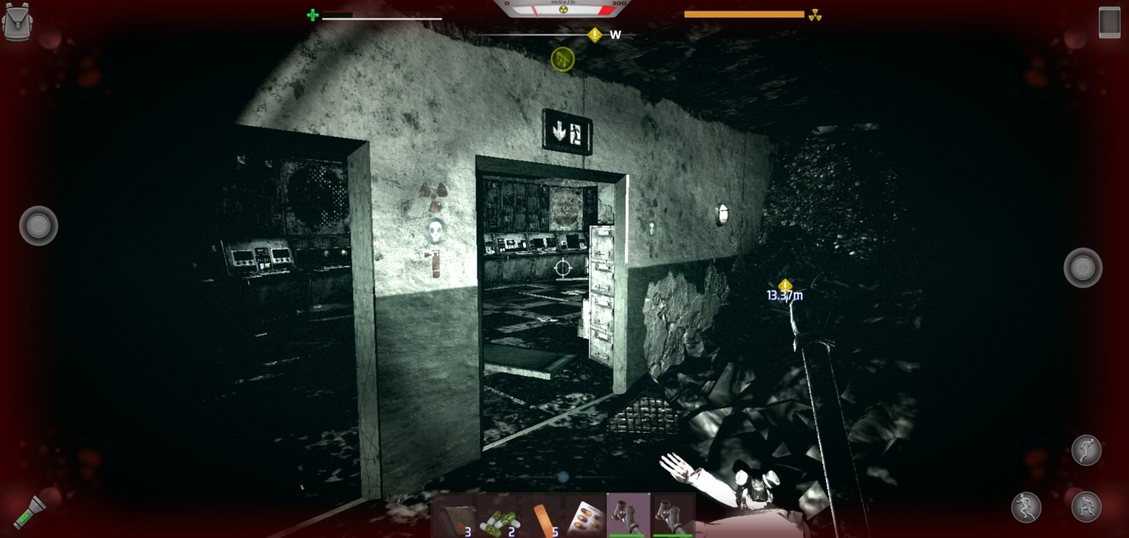 Escape From Chernobyl Apk