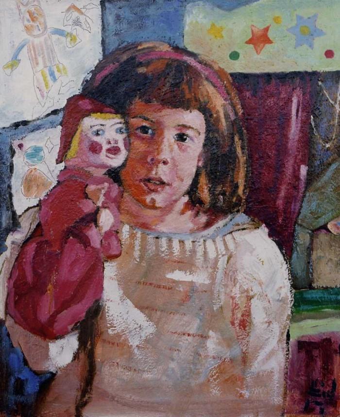 Испанский художник. Joan Ferco