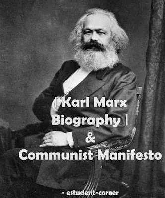 Karl Marx wiki, Short Biography,Communist manifesto summary ,Works,education,family,children,facts,quotes, Theory.
