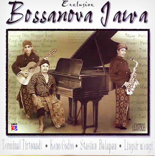 Download Kumpulan Mp3 Lagu Bossanova Jawa Volume 1 2 3 4 mp3herman