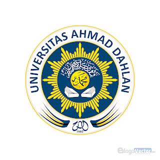 Universitas Ahmad Dahlan Logo vector (.cdr)