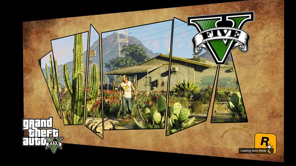 Download Mod GTA 5 PS3 Maknyus V11 No Vulgar