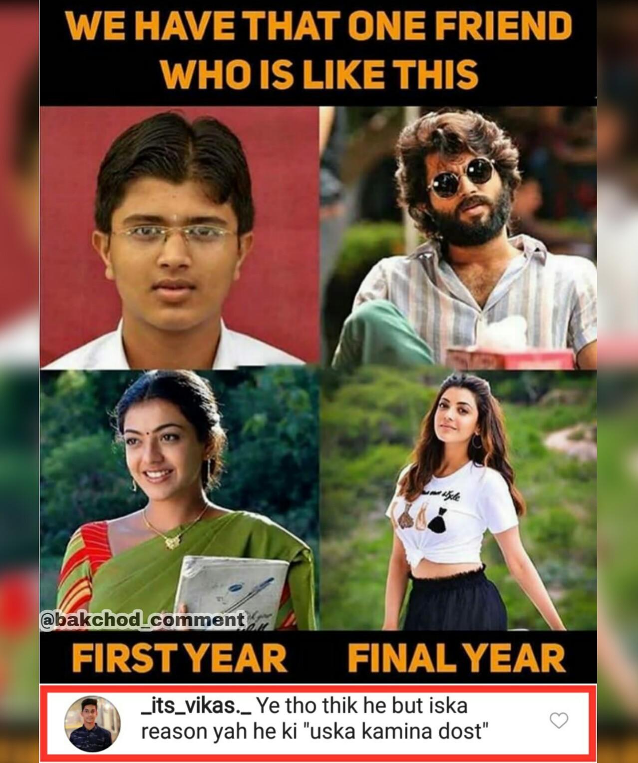Funny Hindi Jocks And Memes