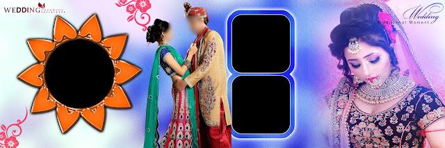 12x36 wedding album psd free download 2020