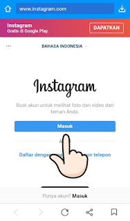 Downlod video di ig