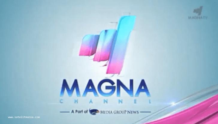 Update Terbaru Frekuensi dari Magna Channel TV