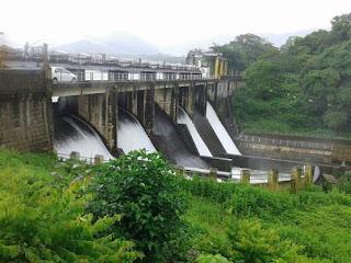 mangalam dam