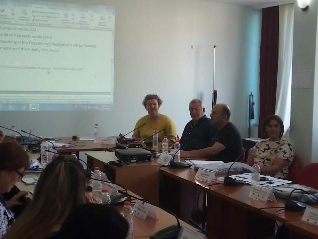 Πρόγραμμα Ευρωπαϊκής Εδαφικής Συνεργασίας Interreg IPA CBC «Ελλάδα- Αλβανία 2014-2020»