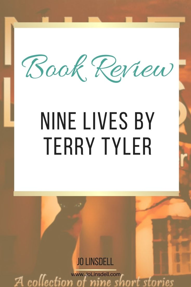 Book Review Nine Lives by Terry Tyler