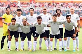 Daftar Skuad pemain Persela Liga 1 2018