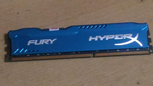 RAM PC Terbaik dan Ideal Untuk Komputer