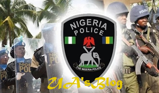 Enugu Police rescue 3 female kidnap victims