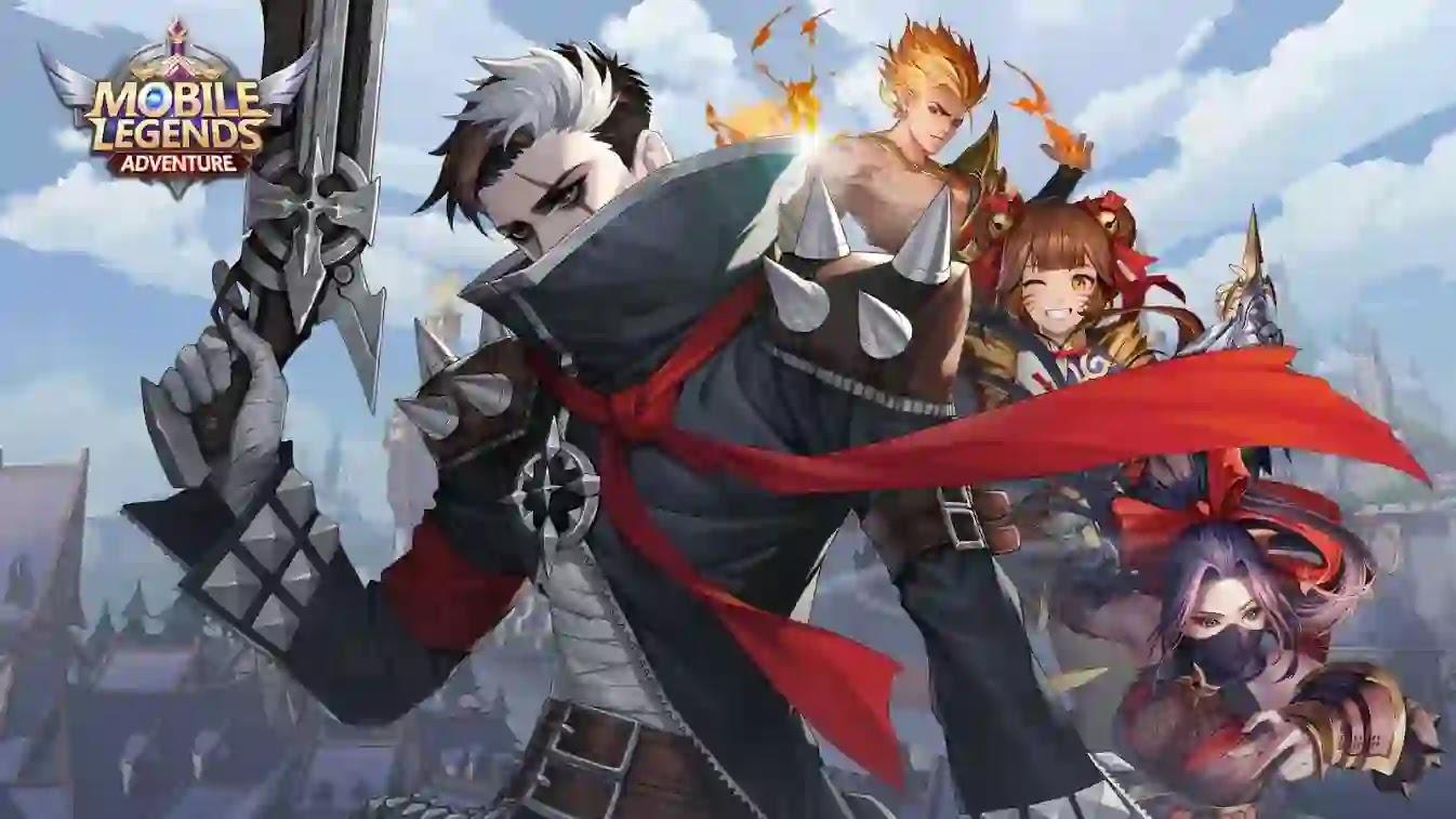 Mobile Legends: Adventure هي لعبة إستراتيجية للعب الأدوار تعتمد على Mobile Legends: Bang Bang - واحدة من أفضل ألعاب MOBA على الهاتف المحمول.