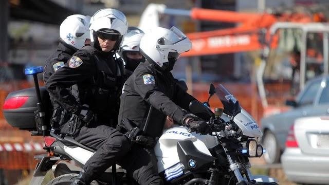 Για απείθεια συνελήφθη αστυνομικός στη Ρόδο