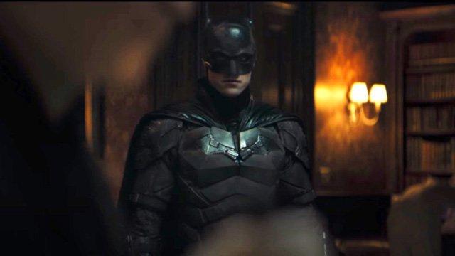 Robert Pattinson vuelve al rodaje de The Batman