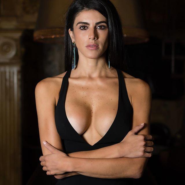 Florencia Cassi Photos