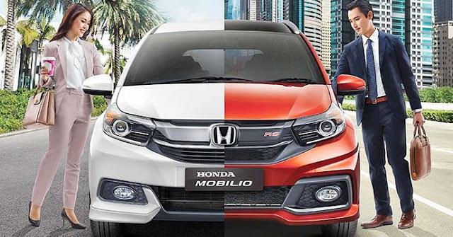 Promo Harga Cash dan kredit Honda Mobilio di Semarang, Demak, Kendal, Weleri, Ungaran, Ambarawa dan Salatiga