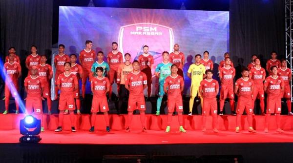 PSM Makassar Target Juara Liga 1 Indonesia Musim ini