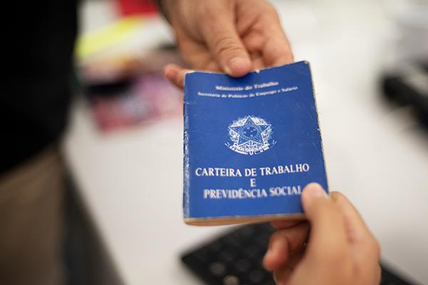 Agência do Trabalhador de Maringá tem 441 vagas de emprego