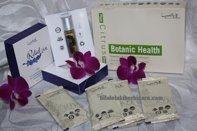 Lynnity Botanic Health and Lynnity Relief [Review]