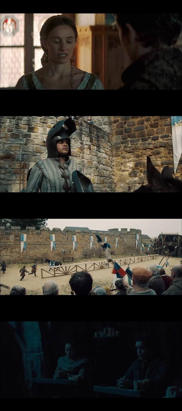 Carta al Rey (2020) Temporada 1 Completa HD 720p Latino