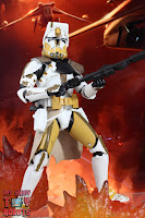 Star Wars Black Series Clone Commander Bly 33