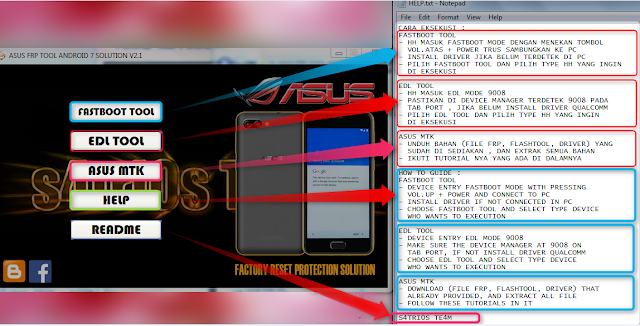 ASUS FRP /GOOGLE ACTIVATION LOCK BYPASS