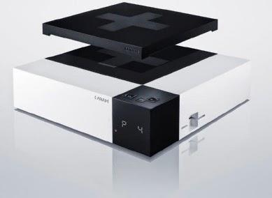 Le Décodeur de location + Le Cube Canal+ Canalsat G5