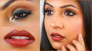 Makeup Tutorial   Indian Wedding Makeup