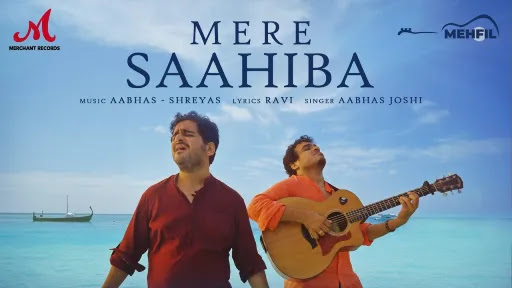 Mere Saahiba Lyrics   Aabhas Joshi