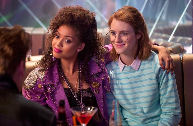 Black Mirror - Season 3 - First Look Photos, Episode Titles & Synopsis