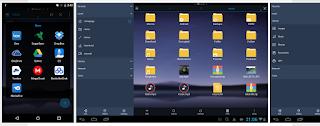 ES File Explorer Pro v1.1.4.1 APK