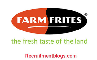 Accountant At Farm frites - 0-2 years of Experience