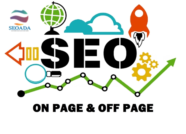 SEO ON PAGE, SEO OFF PAGE, PERBEDAAAN SEO OFF PAGE DAN SEO ON PAGE