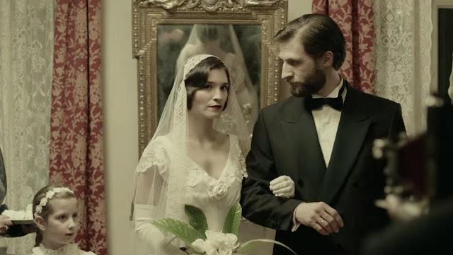 Γιάννενα:«Μικρά Αγγλία» Του Παντελή Βούλγαρη Αύριο Στο Θερινό Σινεμά