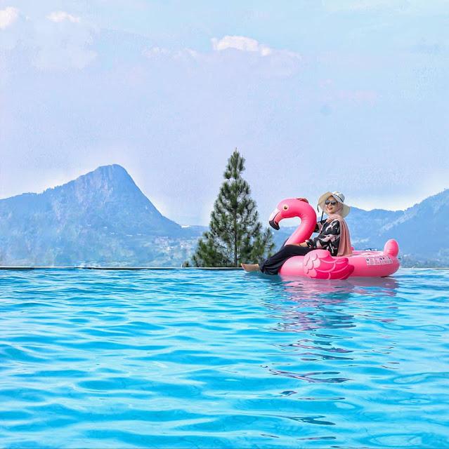 Lokasi Nirvana Valley Resort