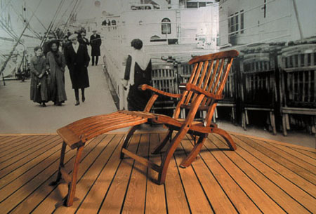 Best Woodworking Designs Plans To Making Titanic Deck