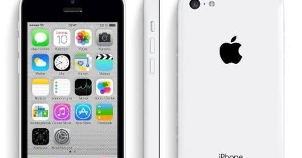 Megapixeles Iphone
